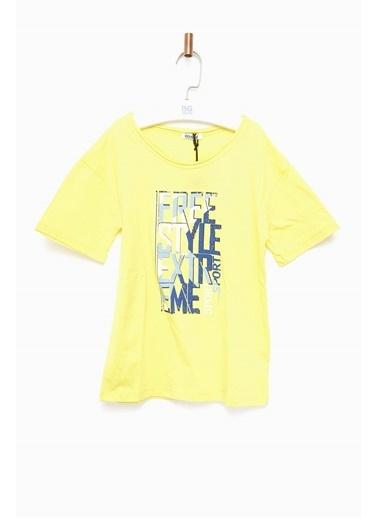 Riccione Tişört Sarı